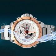Mooie Horloges Heren
