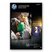 Hartie Fotografica HP Advanced Glossy 100 foi 10 x 15 cm borderless
