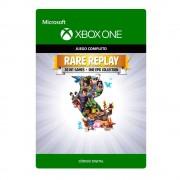 xbox one rare replay digital