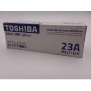 Baterie litiu 12V Toshiba 23A MN21