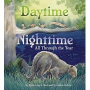 Daytime Nighttime, All Through the Year, Paperback