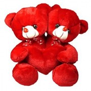 COCO Red Bear Couple
