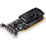 Quadro V2 P620 2GB GDDR5 (VCQP620V2-PB)
