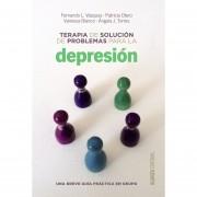 Terapía De Soluci�n De Problemas Para La Depresi�n