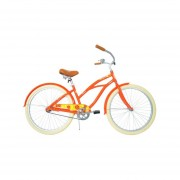 Bicicleta Turbo SunFlower Rodada 26-Naranja