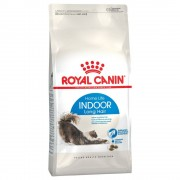 Royal Canin Indoor Long Hair 35 - Pack % - 2 x 10 kg