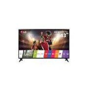Smart TV LED 43 LG 43LJ5550 Full HD com Painel IPS, Wi-Fi, WebOS 3.5, Time Machine Ready, Magic Zoom, Quick Access
