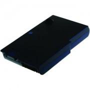 2-Power Batterie Inspiron 500m (Dell,Gris)