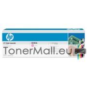 Тонер касета HP CB383A (Magenta)