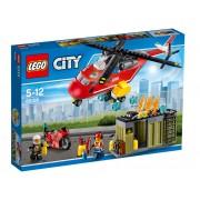 60108 Unitatea de interventie de pompieri