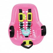 Baby Born Play&fun Biker Seat 823712 Zapf