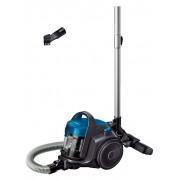 Bosch Beutelloser Bodenstaubsauger BGC05A220A Bosch blau/schwarz