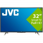 Smart Tv JVC 32 Pulgadas Resolucion HD SI32HS