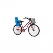 Bicicleta Halley Playera Rodado 26 Mujer Dama 19349