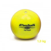 Medicinbal Thera-Band Soft Weights 1 kg žltý