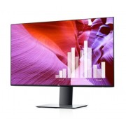 "Monitor IPS, DELL 27"", U2719DC, 6ms, 1 000:1, 99% sRGB, HDMI/DP, 2560x1440"