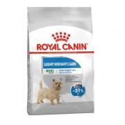 Royal Canin Shn Mini Crocchette Per Cani Taglia Piccola Light Weight Care 0.8k