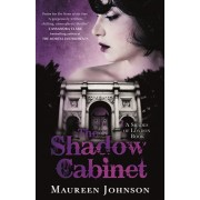 Shadow Cabinet. A Shades of London Novel, Paperback/Maureen Johnson