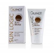 Guinot Sun Logic Auto Bronze Self-Tanner Body Lotion 150ml
