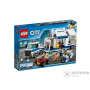 LEGO® City Mobile Command Center 60139