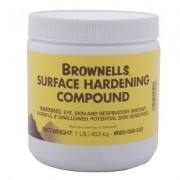Brownells Surface Hardening Compound