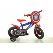 Bicicleta Capitan America 412UL CA