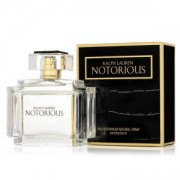 Notorious Ralph Lauren 75 ml Spray, Eau de Parfum
