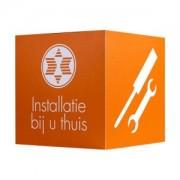 Expert Installatiebox INBOUW kookplaat/afzuigkap/fornuis