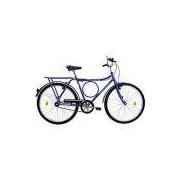 Bicicleta Super Forte VB Aro 26 Azul Copa - Houston