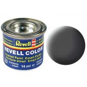 Revell Vopsea Olive grey, mat 14 ml RV32166