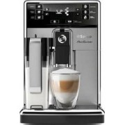 Espressor automat Saeco PicoBaristo HD892709 1.8l 1850W Carafa integrata si spumare automata a laptelui 15 bari Negru