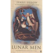 The Lunar Men by Jenny Uglow