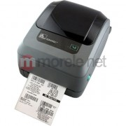 Imprimanta de etichete Zebra GX430T