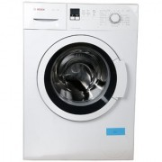 Bosch 7 kg Fully Automatic Front Load Washing Machine (WAK20160IN White)