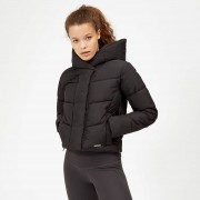 Myprotein Pro-Tech Protect Puffer Jacket - Black - S