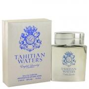 English Laundry Tahitian Waters Eau De Parfum Spray 3.4 oz / 100.55 mL Men's Fragrance 514670