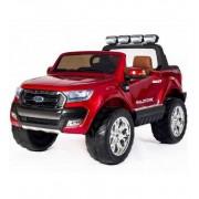 Coche Infantil Ford Ranger Rojo - Injusa