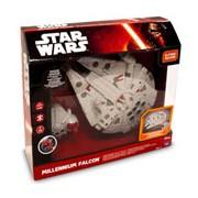 Giochi Preziosi Star Wars - Millennium Falcon Radiocomandato da Terra