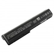 Bateria para Portatéis - Pavilion dv7, dv8, HP HDX X18 - 6600mAh