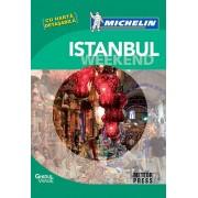 Ghidul Michelin - Istanbul Weekend