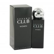 Azzaro Club Women de Azzaro EDT 75ml para mujer