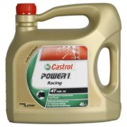 Castrol POWER 1 Racing 4T 10W-50 4 Litres Jerrycans