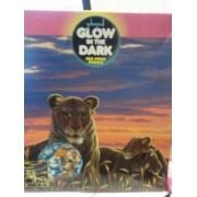 Two Mothers Children Schimmel Glow in the Dark 550 Piece Puzzle