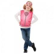 Детски карнавален костюм Paw Patrol Скай, Skye, Rubies, 34866