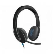 Slušalice Logitech H540, USB 981-000480