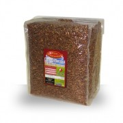 Riso rosso Integrale Ermes- 5kg sottovuoto
