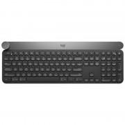 Logitech Craft Teclado Sem Fios com Disco Seletor