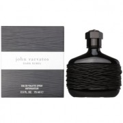John Varvatos Dark Rebel eau de toilette para hombre 75 ml