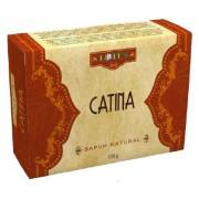 Sapun terapeutic cu Catina 100g