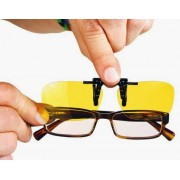 Clipsuri pentru ochelari NightView Clip Ons